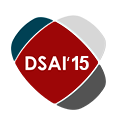 DSAI 2015 - International Conference