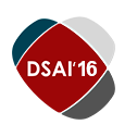 DSAI 2016 - International Conference