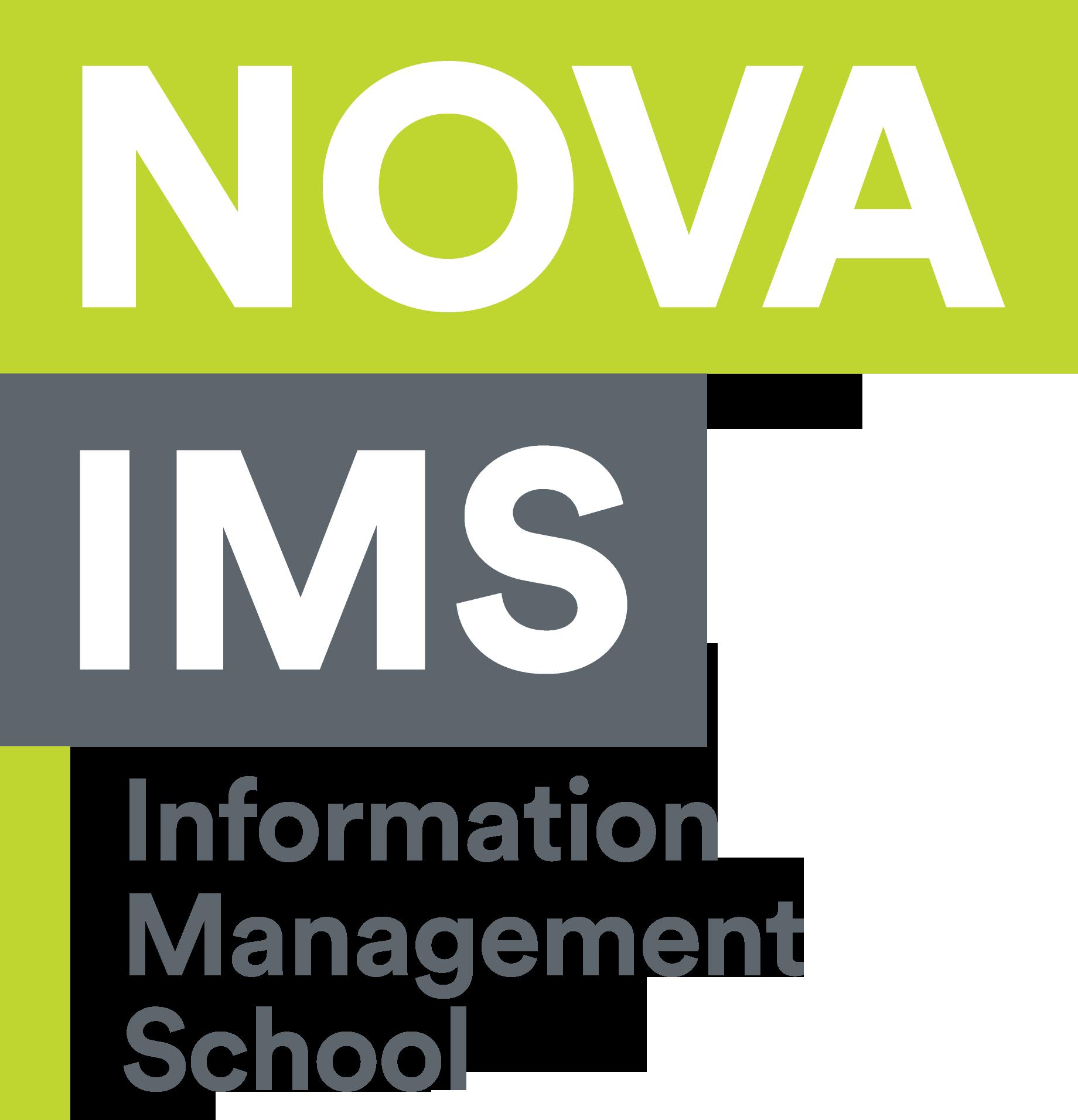 Instituto Superior de Estatística e Gestão da Informação (ISEGI-NOVA), Portugal