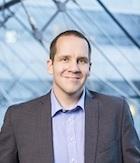 Keynote Speaker: Andreas Braun