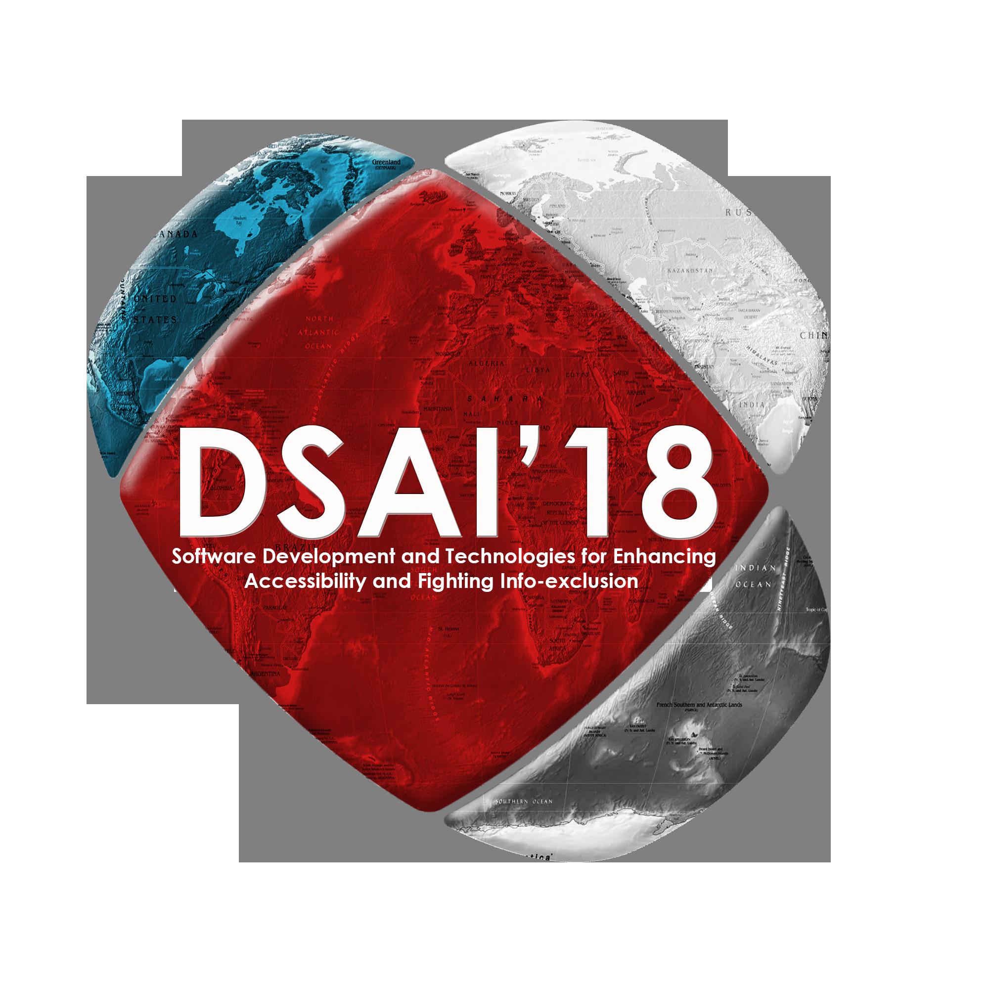DSAI 2018