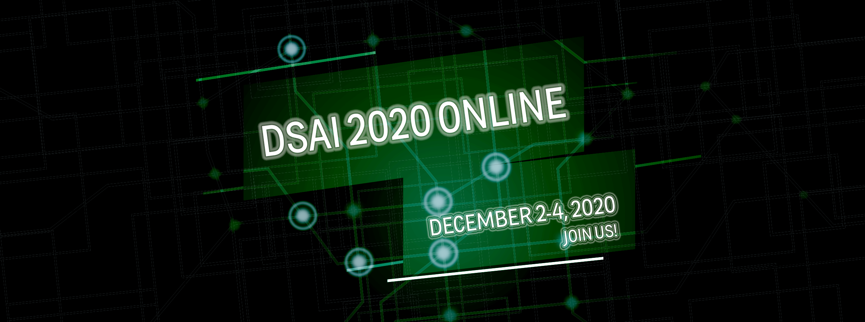 DSAI 2020